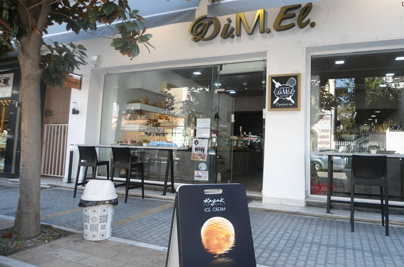 Di.Mel. - Bakery - Coffee - Pastry